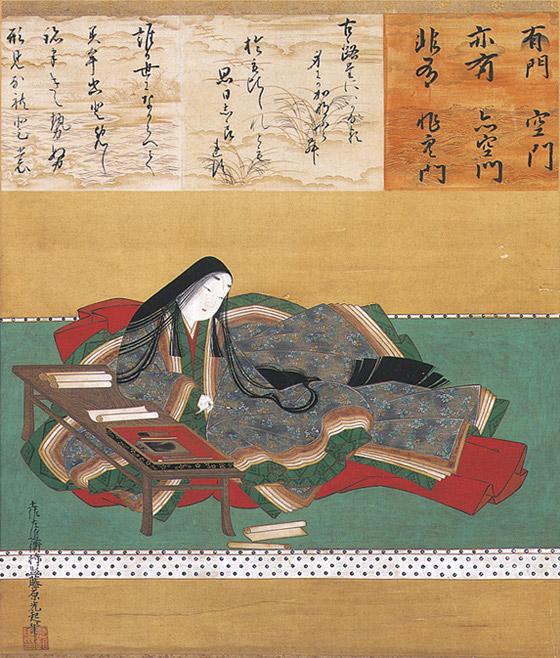 tosa-mitsuoki-portrait-of-murasaki-shikibu